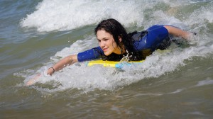 Gower Adventures Body Boarding